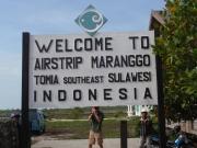 Marango Airport